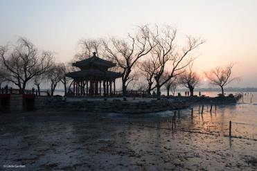 sunset-kunming-lake